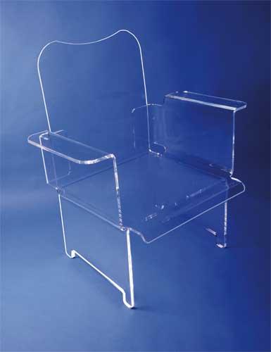 chaise tabouret fauteuil plexiglass. Black Bedroom Furniture Sets. Home Design Ideas