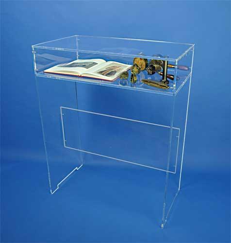 vitrines cloches altuglas. Black Bedroom Furniture Sets. Home Design Ideas