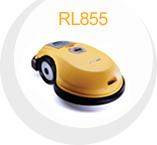 tondeuse robot friendly robotics robomow rl855 jusqu 39 a 1000m de gazon. Black Bedroom Furniture Sets. Home Design Ideas